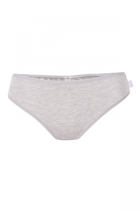 Comazo Lieblingswäsche Damen Mini-Slip in grey