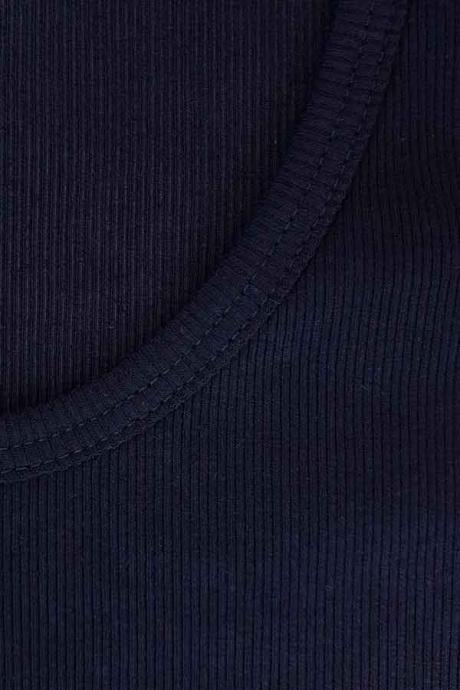 Comazo Lieblingswäsche Unterhemd für Damen in weiss