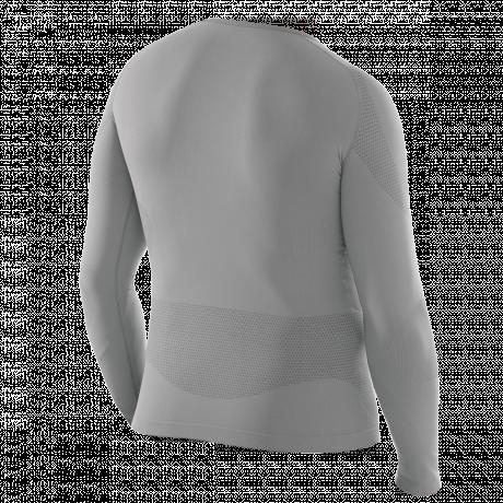 Seamless Shirt lang, Rückseite