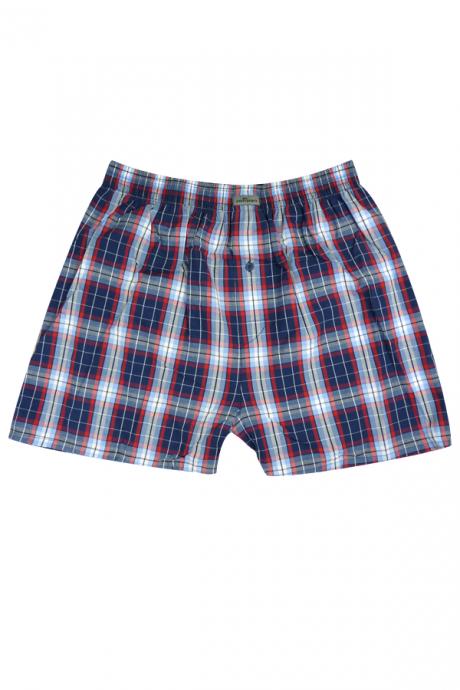Comazo Unterwäsche, Boxer-Shorts, navy