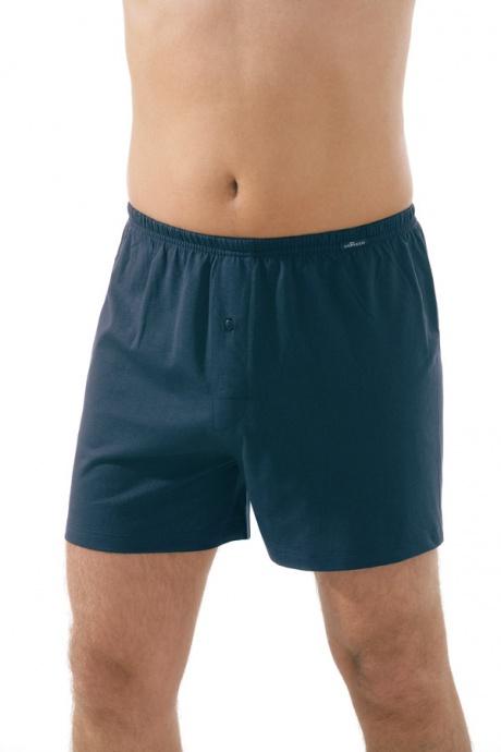 Comazo Unterwäsche, Boxer-Shorts in marine - Vorderansicht
