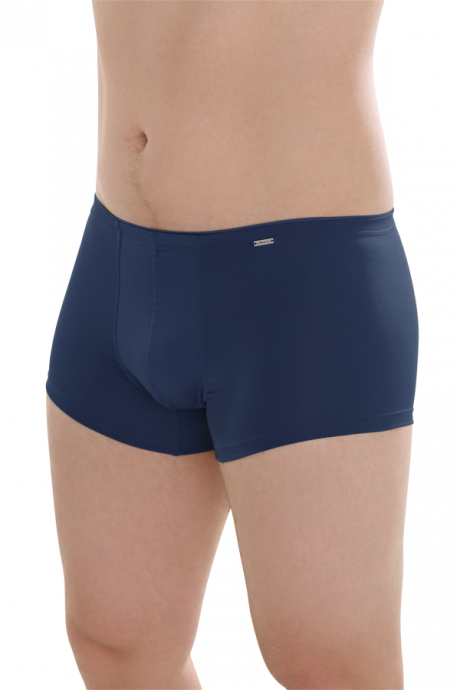 Comazo black Trunks für Herren in marine