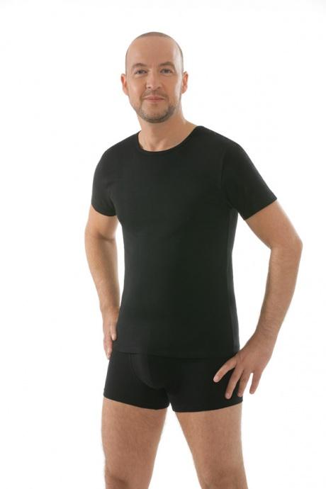 Comazo Unterwäsche, Trunks in schwarz - Gesamtansicht
