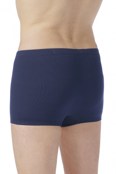 Comazo Biowäsche Herren Trunks in marine