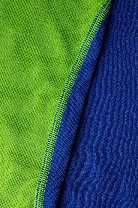 Comazo Lieblingswäsche, Unterhose lang Kinder , grün