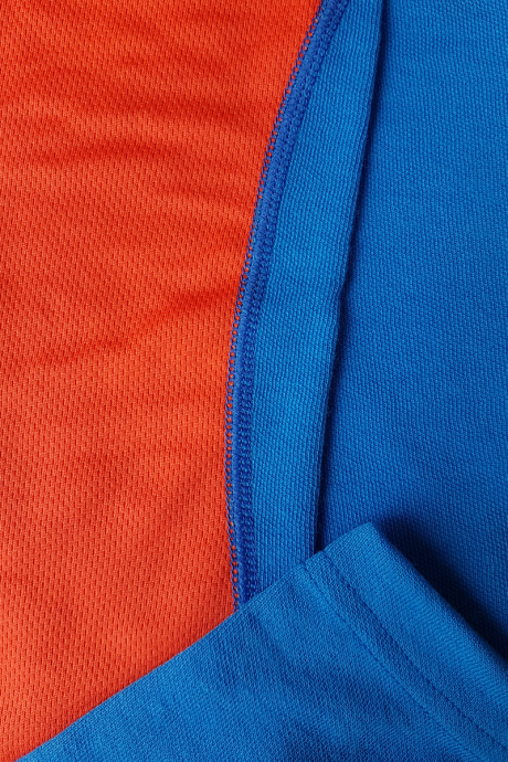 Comazo Lieblingswäsche, Unterhose lang Kinder, orange
