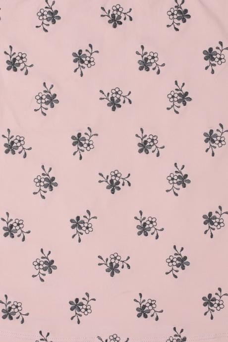 Comazo Unterwäsche, Bustier für Mädchen, rosenquarz