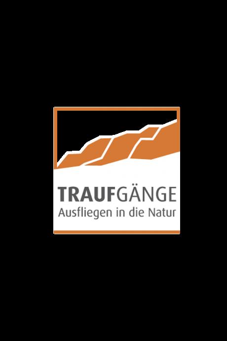 Traufgänge Logo, Wanderwäsche