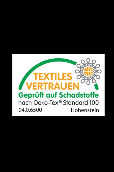 Comazo Unterwäsche, Bügel-BH mit Stickblümchen für Damen - Oekotex zertifiziert