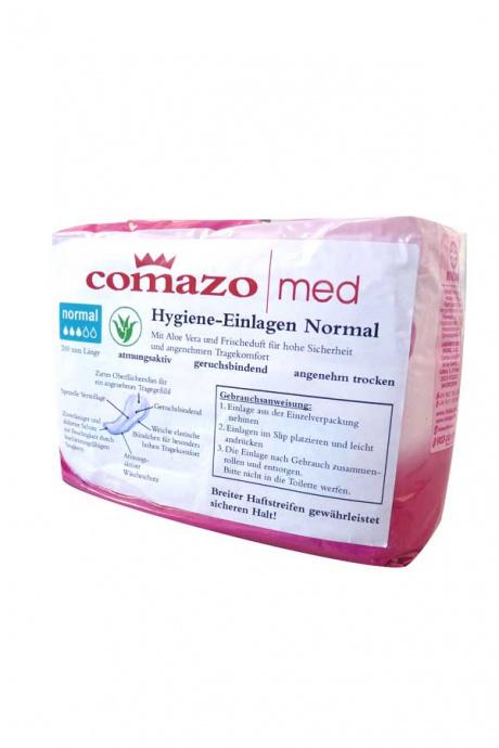 Slipeinlage Inkontinenzwäsche comazo med