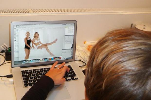 Online Shop - Making of!