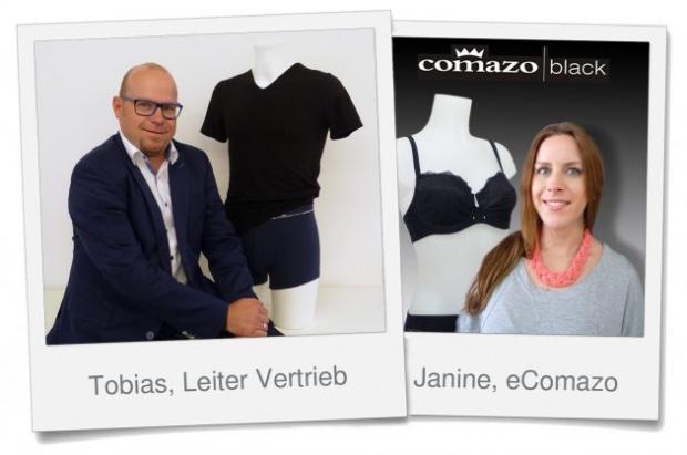 Comazo Mitarbeiter und ihre Lieblings-Produkte