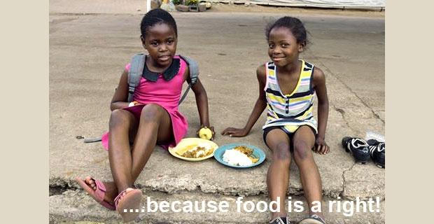 Charity Spende KYP Südafrika