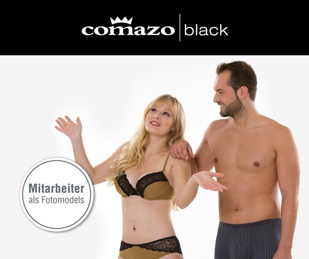 comazo|black
