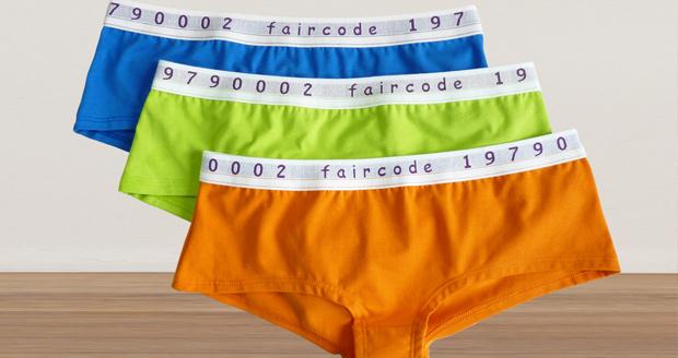 Fairtrade Wäsche für bewusste Konsumenten