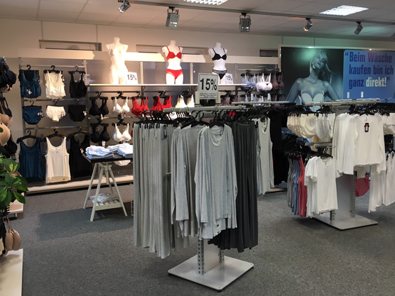Unser Store In Ingolstadt Comazo Onlineshop