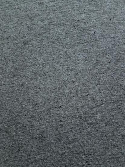 Comazo Unterwäsche, Shirt ohne Arm in grau-melange