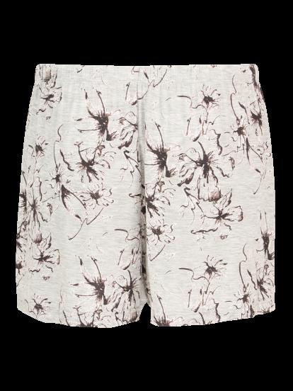 Comazo Lieblingswäsche Shorts Damen in grau