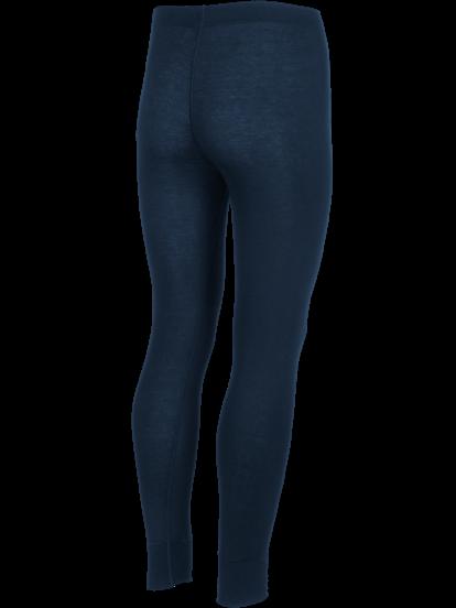 Funktionshose blau Rückseite
