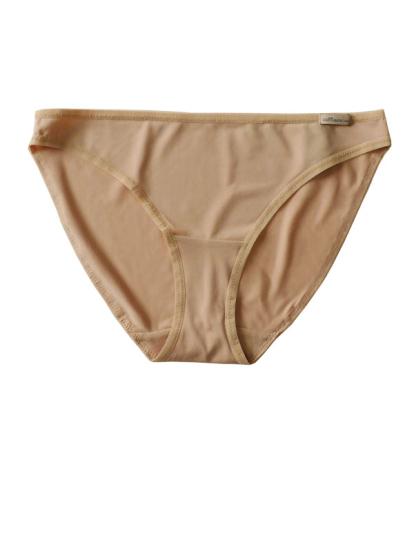 Comazo Unterwäsche, Mini-Slip für Damen in skin- Vorderansicht