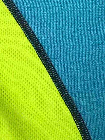 Comazo Funktionswäsche Damen Shirts langarm in mint