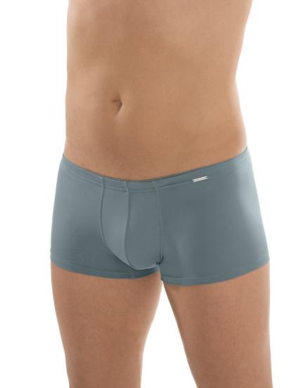 Comazo Unterwäsche, Pants in silber - Vorderansicht
