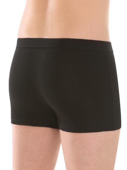 Comazo Biowäsche Pants für Herren in schwarz