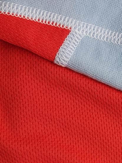 Comazo Lieblingswäsche, Unterhose lang Kinder, rot